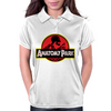 Welcome, to Anatomy Park Womens Polo