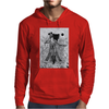 Welcome To My Tea Party Mens Hoodie