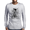 Welcome To My Tea Party Mens Long Sleeve T-Shirt