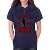 WELCOME TO MY WORLD Womens Polo