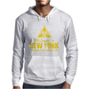 Welcome to New York Mens Hoodie