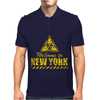 Welcome to New York Mens Polo