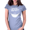 Were All Mad Here Womens Fitted T-Shirt