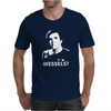 Wessels Mens T-Shirt