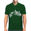Wet Dreams Mens Polo