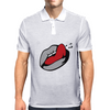 Wet Tongue Mens Polo