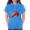 Wet Tongue Womens Polo