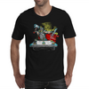 Whack all Minions Mens T-Shirt