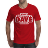 What A Difference A Dave Makes Mens T-Shirt