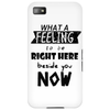 What a Feeling Phone Case