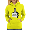 What Do You Mean 2016 Tour Womens Hoodie