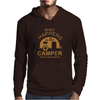 What Happens In Camper Stays In Camper Vintage Style Camp Funny Mens Hoodie