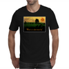 What Is, Is What Must Be Mens T-Shirt