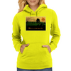 What Is, Is What Must Be Womens Hoodie