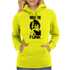What The Funk Womens Hoodie