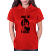 What The Funk Womens Polo