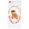 What would Jesus do? Phone Case
