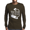 What would macgyver do Humor Mens Long Sleeve T-Shirt