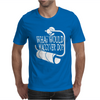 What would macgyver do Humor Mens T-Shirt