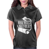 What would macgyver do Humor Womens Polo
