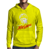 What would MacGyver do Mens Hoodie