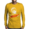What would MacGyver do Mens Long Sleeve T-Shirt