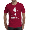 What Would Morticia Do Addams Family Mens T-Shirt