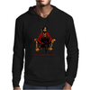 What Would Mugen Do Samurai Champloo Anime Mens Hoodie