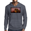 Whatcha Doin Dolly D Mens Hoodie