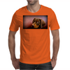 Whatcha Doin Dolly D Mens T-Shirt