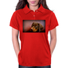 Whatcha Doin Dolly D Womens Polo