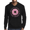 Whatever Sprinkles Your Donuts Mens Hoodie