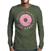 Whatever Sprinkles Your Donuts Mens Long Sleeve T-Shirt