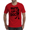 Whats Up Doc Mens T-Shirt