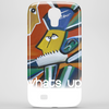 Whats up? Phone Case