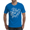 What's Your Beef Mens T-Shirt
