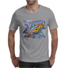 When heroes fall Mens T-Shirt