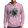 Where Did Mr. Rabbit Go Mens Hoodie