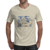 Where Dreams Come True Mens T-Shirt