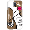 Where Have You Bean? Phone Case