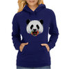 Where is Rainbow? Womens Hoodie