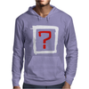Where Is The Love Mens Hoodie
