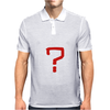 Where Is The Love Mens Polo