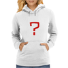 Where Is The Love Womens Hoodie