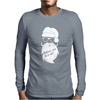 Where my ho's at Mens Long Sleeve T-Shirt