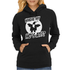Where My HO's At Womens Hoodie