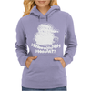 Wheres My Hos At Santa Claus Womens Hoodie