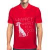 Whippet .. Mens Polo