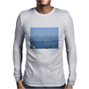 White Pearl, Yacht, Mens Long Sleeve T-Shirt