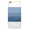 White Pearl, Yacht, Phone Case